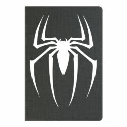 Блокнот А5 Spider Man Logo - FatLine