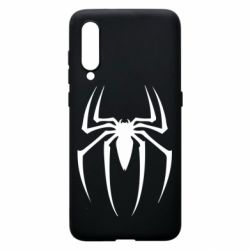Чехол для Xiaomi Mi9 Spider Man Logo
