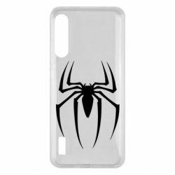 Чохол для Xiaomi Mi A3 Spider Man Logo