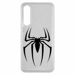Чехол для Xiaomi Mi9 SE Spider Man Logo