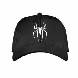 Детская кепка Spider Man Logo - FatLine