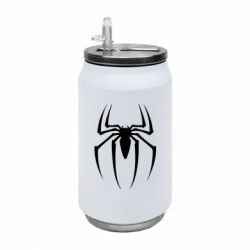 Термобанка 350ml Spider Man Logo
