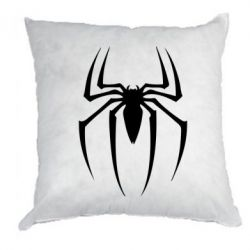 Подушка Spider Man Logo - FatLine