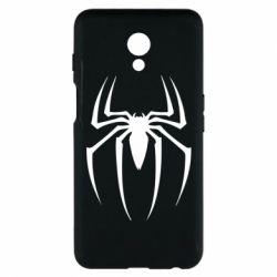 Чехол для Meizu M6s Spider Man Logo - FatLine
