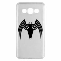 Чохол для Samsung A3 2015 Spider venom