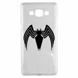 Чохол для Samsung A5 2015 Spider venom