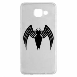 Чохол для Samsung A5 2016 Spider venom