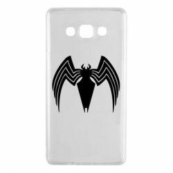 Чохол для Samsung A7 2015 Spider venom