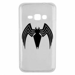 Чохол для Samsung J1 2016 Spider venom