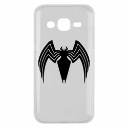 Чохол для Samsung J2 2015 Spider venom