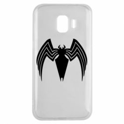 Чохол для Samsung J2 2018 Spider venom