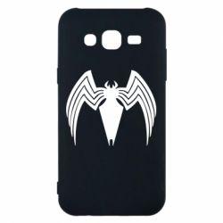 Чохол для Samsung J5 2015 Spider venom
