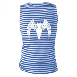 Майка-тільняшка Spider venom