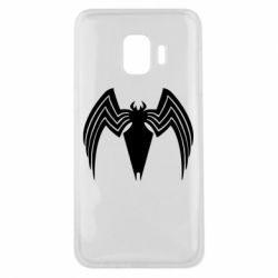 Чохол для Samsung J2 Core Spider venom