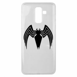 Чохол для Samsung J8 2018 Spider venom