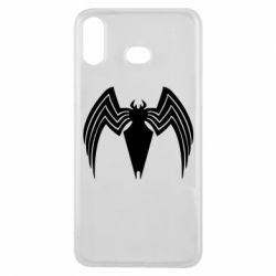 Чохол для Samsung A6s Spider venom