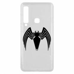 Чохол для Samsung A9 2018 Spider venom