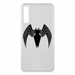 Чохол для Samsung A7 2018 Spider venom