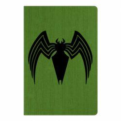 Блокнот А5 Spider venom