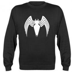 Реглан (світшот) Spider venom