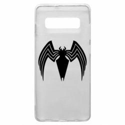 Чохол для Samsung S10+ Spider venom