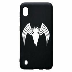 Чохол для Samsung A10 Spider venom