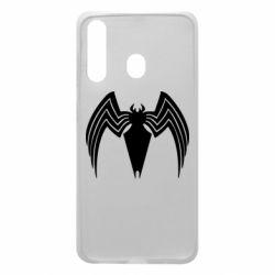 Чохол для Samsung A60 Spider venom