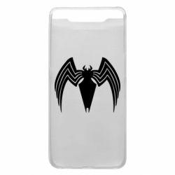 Чохол для Samsung A80 Spider venom