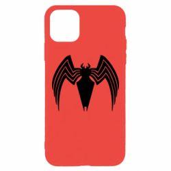 Чохол для iPhone 11 Pro Max Spider venom