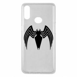 Чохол для Samsung A10s Spider venom