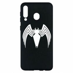 Чохол для Samsung M30 Spider venom