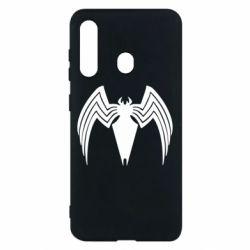 Чохол для Samsung M40 Spider venom