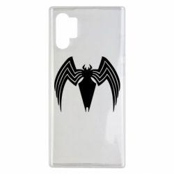 Чохол для Samsung Note 10 Plus Spider venom