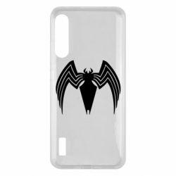Чохол для Xiaomi Mi A3 Spider venom