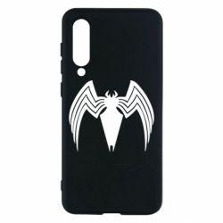 Чохол для Xiaomi Mi9 SE Spider venom