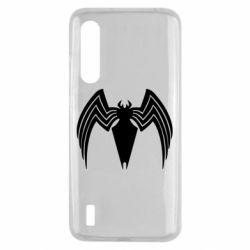 Чохол для Xiaomi Mi9 Lite Spider venom