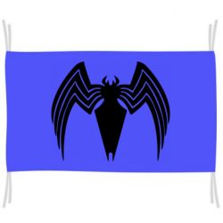 Прапор Spider venom