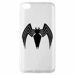 Чехол для Xiaomi Redmi Go Spider venom