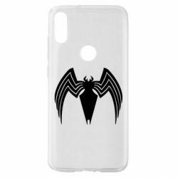 Чохол для Xiaomi Mi Play Spider venom
