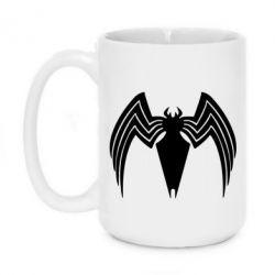 Кружка 420ml Spider venom