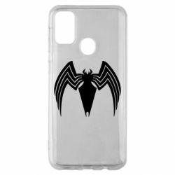 Чохол для Samsung M30s Spider venom