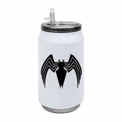Термобанка 350ml Spider venom