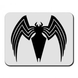Килимок для миші Spider venom