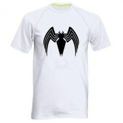 Чоловіча спортивна футболка Spider venom