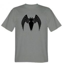 Чоловіча футболка Spider venom