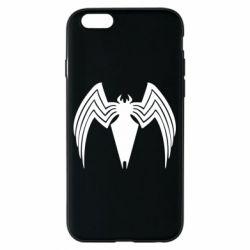 Чохол для iPhone 6/6S Spider venom