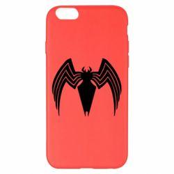Чохол для iPhone 6 Plus/6S Plus Spider venom