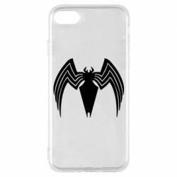 Чохол для iPhone 7 Spider venom