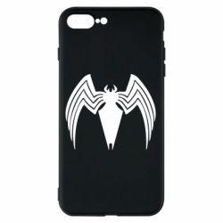 Чохол для iPhone 8 Plus Spider venom