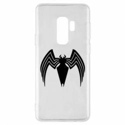 Чохол для Samsung S9+ Spider venom